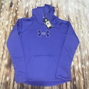 NWT under armour pullover